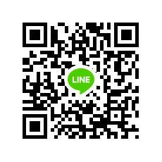 掃QR Code加LINE客服